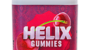 Helix Gummies Medical- Sour Cherry