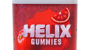 Helix Gummies – Blood Orange