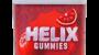 Helix Gummies – Blood Orange CBD:THC