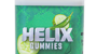 Helix Gummies – Cucumber Serrano
