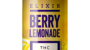 Berry Lemonade Drink