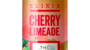 Cherry Limeade Drink