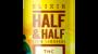 Half & Half Drink