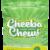 Cheeba Chew – Sour Apple Hybrid