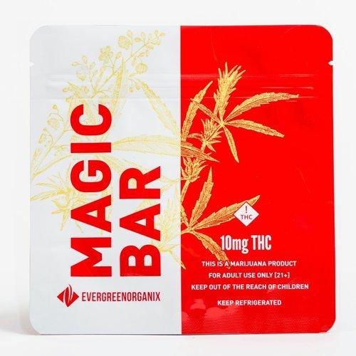 Magic Bar   Evergreen