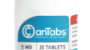 Cantabs – Sativa