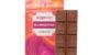 Milk Chocolate Medical Bar | Evergreen