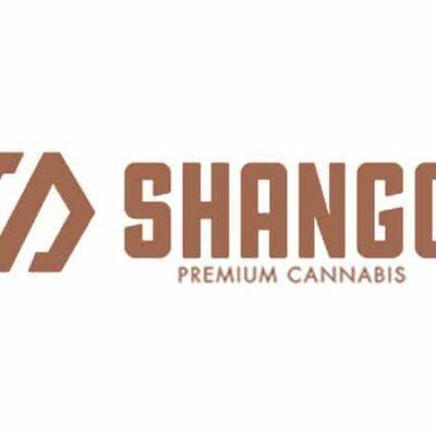 Banana Cookies OG Cured Resin Shatter | Shango