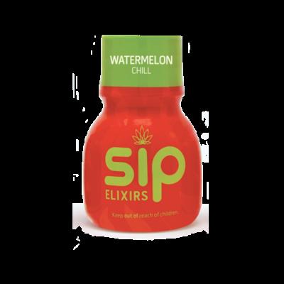 Watermelon Beverage | Sip